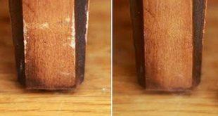 zgarieturi mobila lemn reparatie