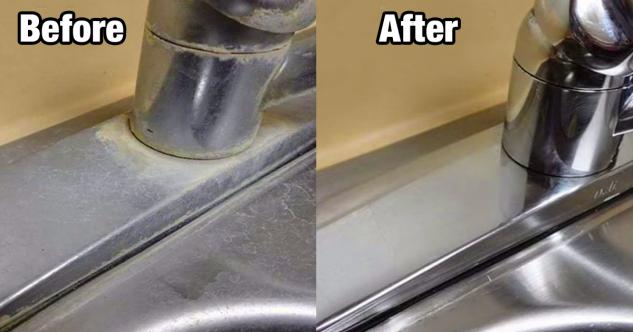 metoda eco curatare robineti