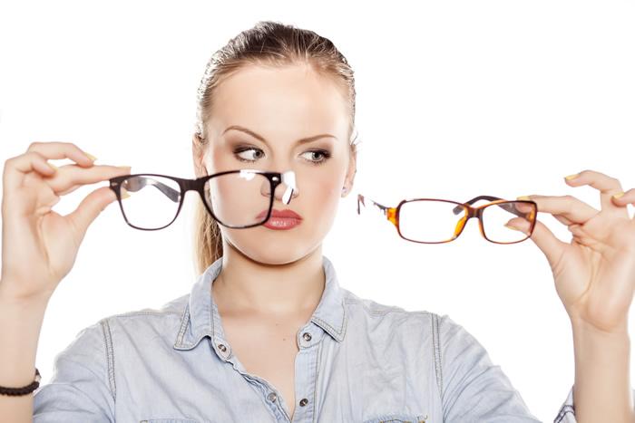 Cum sa ne alegem ramele pentru ochelari