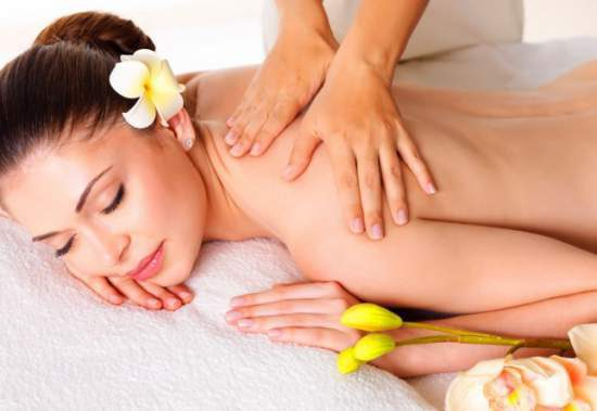 Beneficii masaj corp