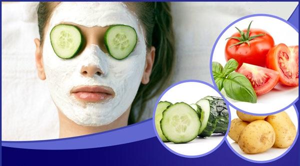 Cosmetice bio homemade din legume