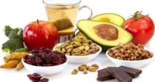 Importanta fibre in alimentatie si dieta