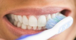 Periaj corect dinti