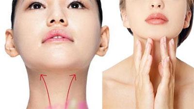 Preventie si tratamente pentru barbia dubla