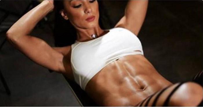 exercitii pentru abdomen perfect 8 minute dating