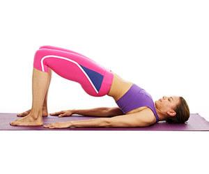 Exercitiul 1 pentru abdomen plat