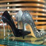 Modele pantofi stiletto cu tot inalt