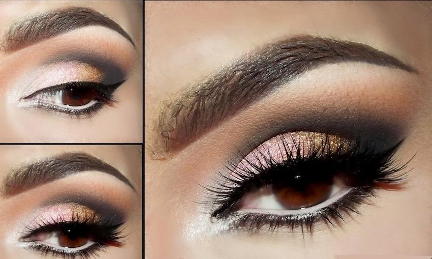 Tutoriale makeup pas cu pas