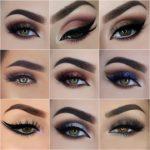 Idei de machiaj pentru diverse forme de ochi