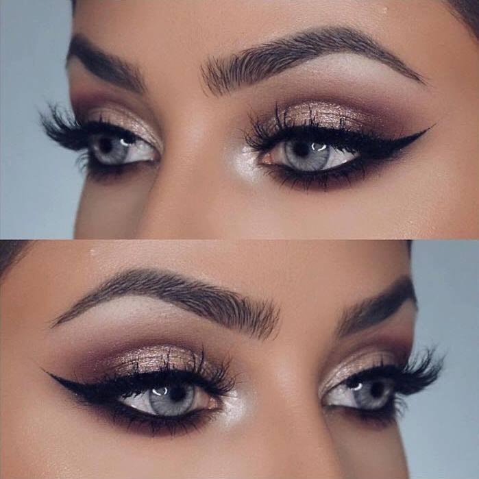 Make Up Pentru Ochi Albastri Sfaturi Si Idei Pentru Gospodine