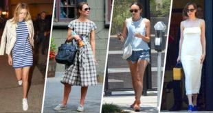Haine la moda in aceasta vara