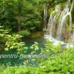 Parcul National Lacurile Plitvice 2
