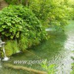 Parcul National Lacurile Plitvice 3