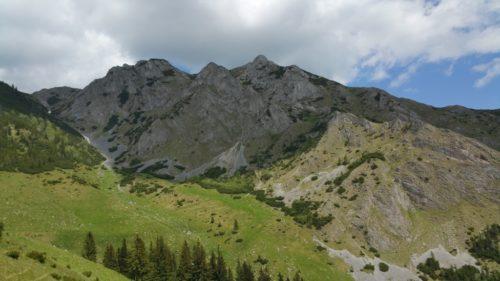 Parcul National Retezat 3