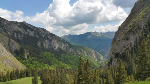 Parcul National Retezat 4
