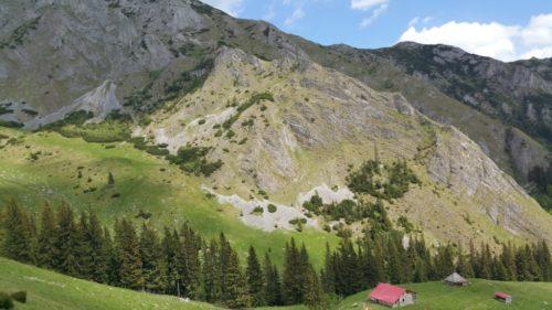 Parcul National Retezat 5