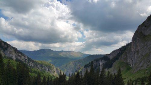 Parcul National Retezat 6